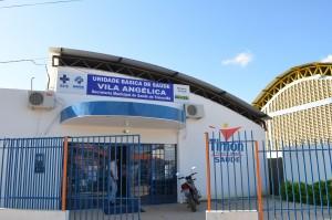 Unidades de Saúde foram construídas e recuperadas