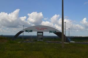 O Parque Industrial de Timon já está pronto para receber indústrias