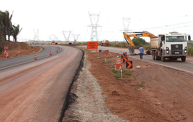 Rodovias federais BR-135 e BR-316 que cortam o Maranhão vão ser ...
